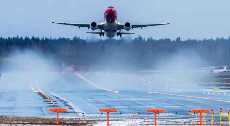 direktflyg köpenhamn las vegas