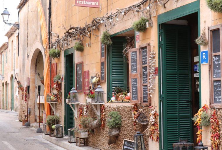 Mallorca Shop
